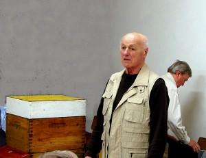 Kurzy pro začínající i pokročilé včelaře