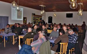 Setkání Dadantklubu v Jeseníkách