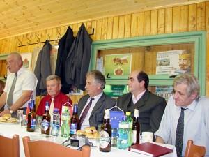 Družební setkání 2010