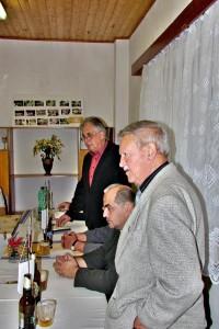 Fotoreportáž – Družební setkání Těrlicko 2013