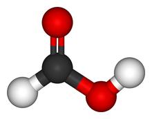 Kyselina mravenčí, řědění a výpočet koncentrace roztoku. Popis dávkovače fy Lysoň