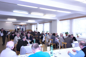 Výroční schůze ZO ČSV Těrlicko – 2013