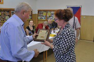 80 let organizovaného včelařství v Těrlicku