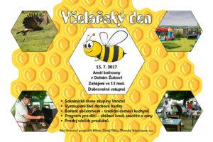 Těšínští včelaři zvou na Včelařský den