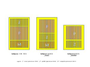 Podzimní ošetřování včelstev v EuroDadantu