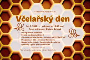 Českotěšínští včelaři zvou na Včelařský den